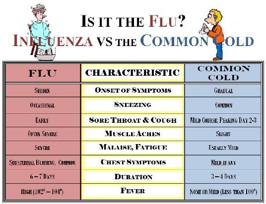 Cold&Flu